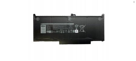 DELL Latitude 7300 60Wh nowa oryginalna MXV9V (1)