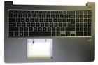 DELL Vostro 15 P62F 5568 nowy palmrest touchpad (4)