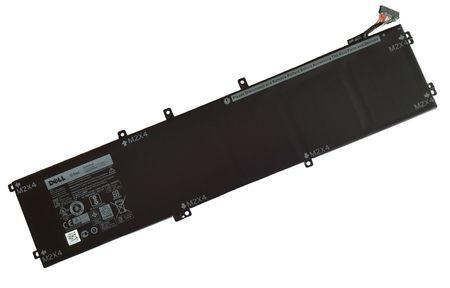 DELL Precision M5510 XPS 15 9550 nowa org 84Wh (1)