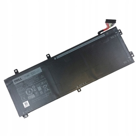 DELL Precision M5510 XPS 15 9550 nowa org 56Wh