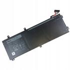 DELL Precision M5510 XPS 15 9550 nowa org 56Wh (1)