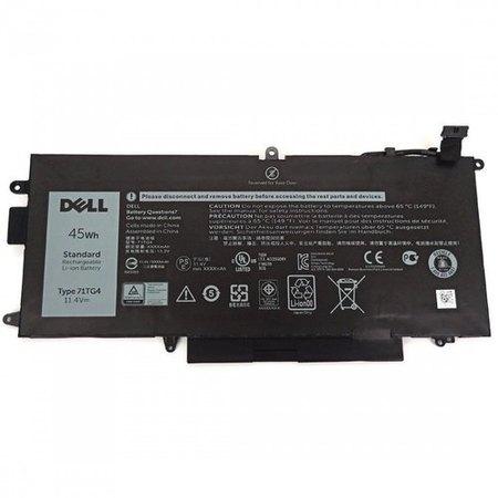 Nowa oryginalna bateria DELL Latitude 5289 7389 7390 2-in-1  (1)