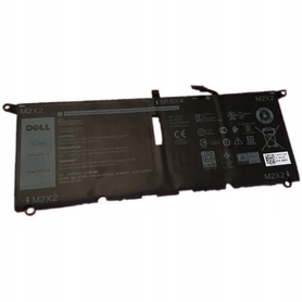 DELL XPS 13 9370 nowa orgyginalna bateria