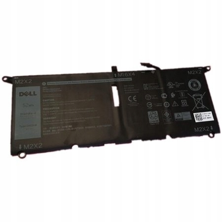 DELL XPS 13 9370 nowa orgyginalna bateria (1)
