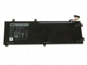 DELL XPS 15 9570 nowa oryginalna 56Wh