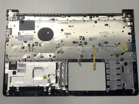 DELL Vostro 5568 nowa obudowa palmrest + spód (2)