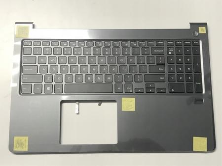 DELL Vostro 5568 nowy palmrest klawiatura (1)